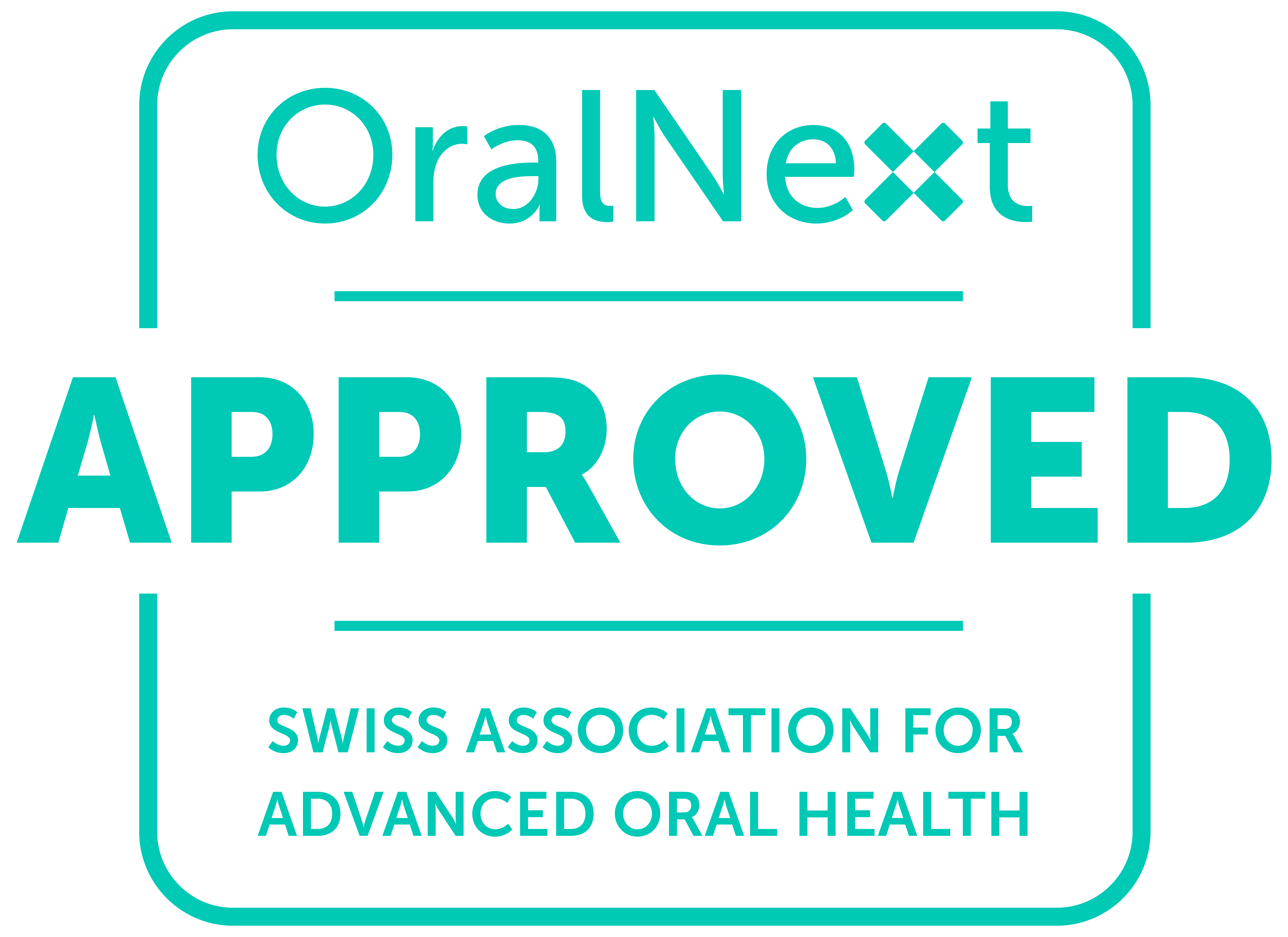 logo oralnext approved