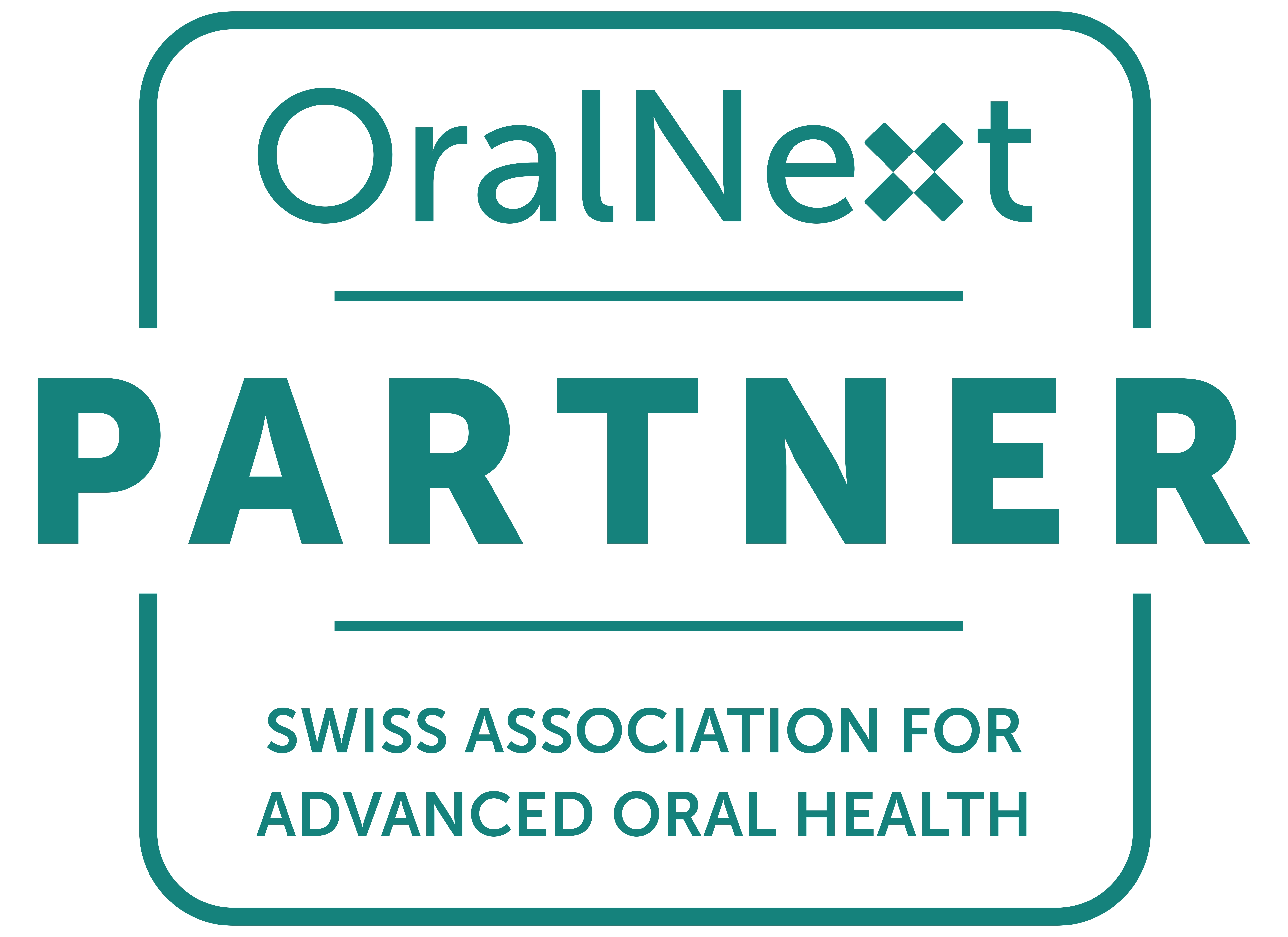 logo oralnext partner