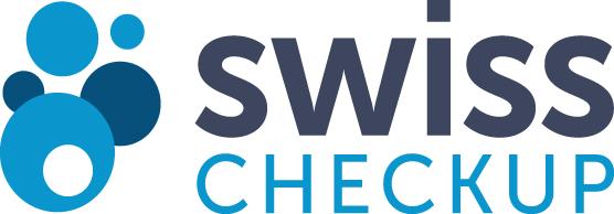 logo swiss checkup