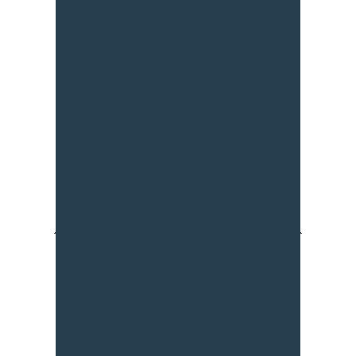 blue arrow down